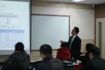 한국민간위탁경영연구소가 공무원을 대상으로 민간위탁 서비스 경영 교육을 실시했다.