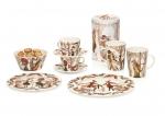 이딸라(Iittala)가 일상의 식탁에 신화적 상상력을 불어 넣은 테이블웨어 탄시(Tanssi) 컬렉션을 출시했다.