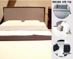 형우모드가 혼수 침대 매트리스 플로템의 2월 파격적인 증정 행사를 실시한다.