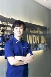 한국 NGO 레인보우는 원진성형외과와 함께 한국백혈병소아암협회를 방문했다.