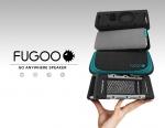블루투스 스피커 FUGOO가 사운드 밸런스 입점으로 고객 체험기회를 강화한다.