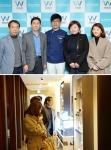 중국 국영여행사 CTS 임직원이 원진성형외과를 방문했다.