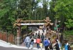 삼정더파크가 민족 최대의 명절인 설날 연휴를 맞아 다양한 프로그램과 이벤트를 진행한다.
