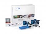 CSR은 난방, 환기, 에어콘, 출입문 잠금 장치, 창문 여닫힘 센서뿐만 아니라 다양한 분야에 활용이 가능한 CSRmesh 2.0 홈 오토메이션을 발표했다.