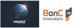 이노릭스가 시스템통합 업무를 진행하고 있는 (주)비온시이노베이터와 파트너 협력을 체결했다.