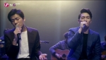 U+ tv G woofer 광고영상 곽진언 김필의 우리는 뮤직비디오 이미지 컷
