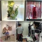 서울패션아카데미가 초보도 가능한 패션VMD취업과정을 개강한다.