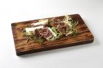 SG다인힐의 대표 브랜드 블루밍가든이 16일부터 스모크연어(Smoked Salmon Salad), 램 라구(Lamb Ragu) 등 10가지 All New Blooming 메뉴를 선보인다.