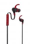 디에스인터내셔널이 하이파이 블루투스 이어폰 제이비랩 클러스터 레드를 출시했다.
