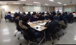 대전사회복무교육센터, 보건복지분야 사회복무요원 대상 심화직무교육 운영