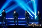 보컬그룹 스윗소로우가 MBC 나는 가수다-시즌3에서 1위를 차지했다