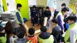대전·충청권 사회복무요원, 지역아동센터 아동들과 함께 봉사활동