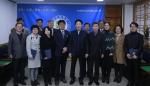 군산대학교가 2014학년도 대학발전 유공자 표창식을 개최하였다.