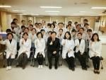 호원대학교가 3년 연속 간호사 국가고시 합격률 100%를 달성했다.