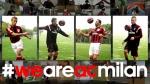 토요 타이어 프로모션 비디오 # we are ac milan. Forza Milan 이미지