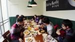 매드포갈릭, 중국인 유학생을 위한 춘절파티 개최