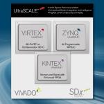 자일링스가 자사의 FPGA, 3D IC 및 멀티 프로세싱 SoC(MPSoC)에 새로운 메모리, 3D-on-3D 및 MPSoC 기술을 결합한 한 세대를 앞서는 16nm 울트라스케일+(UltraScale+)TM 제품군을 발표했다.