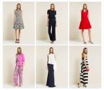 CH 캐롤리나 헤레라가 2015 S/S 여성복 컬렉션을 공개했다.