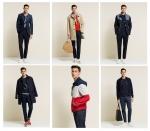 CH 캐롤리나 헤레라가 2015 SS 남성복 컬렉션을 공개했다.