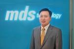 제14회 대한민국 SW기업 경쟁력 대상에서 '대상'을 수상한 MDS테크놀로지 이상헌 대표