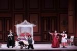 피가로의 결혼 공연장면