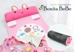 친환경 유아용품 전문기업 보니타베베(www.bonitamall.com)가 올가 홀푸드에 입점했다. ⓒ보니타베베