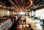 뉴욕 빈티지 레스토랑 하버스게이트