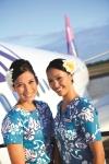 하와이안항공이 2014년에도 정시 운항률 1위를 기록하며 미국 교통부가 선정하는 미국 국적 항공사 중 가장 시간을 철저히 지키는 항공사로 인정받았다.