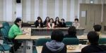 도로교통공단 서울지부가 교통안전 교육지도사 간담회를 개최했다.