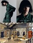 마크 제이콥스가 루이뷔통 결별 후 첫 번째 컴백 컬렉션인 SS 15 컬렉션을 국내에서는 처음으로10 꼬르소 꼬모 서울 스토어에 선보인다