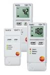 테스토코리아가 제약, 식품 분야에서 온도와 습도를 관리할 수 있는 운송용 데이터 로거 testo 184 시리즈를 출시했다.