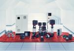 PROFINET IO, Modbus TPC; BACnet/IP용 CIU 500 이더넷 모듈