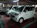 씨티카는 최근 법인 회원으로 전기차 카쉐어링을 이용하는 기업들이 늘고 있다고 밝혔다.
