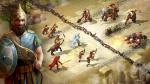 타이쿤 전쟁 게임 에이지 오브 스파르타(AGE OF SPARTA) 스크린샷
