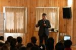 강원도 홍천에서 웰에이징 힐링센터를 운영하는 힐리언스 선마을이 매월 첫째주를 이시형 박사와 만남의 주간으로 정했다.