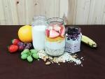 다이어트 건강 도시락 브랜드 마이비밀이 오트밀을 이용한 다이어트 프로그램 '마이 오트밀'을 런칭한다.