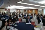 MDS테크놀로지가 작년에 개최한 2014 국방/항공 SW 기술세미나에는 국방 기관 및 방산업체 관계자 약300명이 참석하여 성황리에 개최되었다.