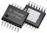 인피니언 테크놀로지스는 저전력-중간전력 자동차 외장 조명 애플리케이션용으로 특별히 설계된 LITIX Basic LED 드라이버 제품군을 출시했다.
