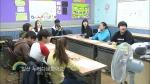 누리다문화학교 수업 장면