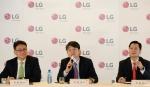 LG전자가 올해 수익성 제고 및 프리미엄 브랜드 이미지 강화를 통해 2위와 격차를 줄이는 의미있는 글로벌 3위 스마트폰 제조사로 입지를 공고히할 계획이다