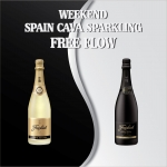 SG다인힐이 3월 7일부터 5월 31일 까지 달콤함이 가득한 스페인 스파클링 와인 무제한 프로모션을 진행한다.
