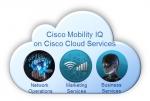 시스코가 스페인 바르셀로나에서 개최 중인 모바일 월드 콩그레스 2015를 통해 신규 애널리틱스 솔루션 모빌리티IQ(Cisco Mobility IQ)를 발표했다.