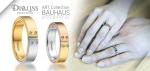 디블리스가 아트컬렉션 프리미엄 커플링 바우하우스 시리즈를 출시했다