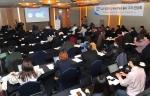 SAP는 4일 오전 기자간담회를 열고 차세대 엔터프라이즈 소프트웨어 SAP S4HANA 출시를 전격 발표했다