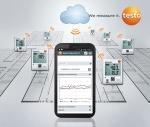 테스토코리아가 무선 온습도 측정 시스템 testo Saveris 2를 출시했다
