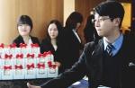 한국문화예술직업전문학교 파티이벤트학부, 본교 입학식 직접 기획 및 연출