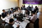 제1회 소믈리에베스트초이스 와인품평회가 성황리에 열렸다