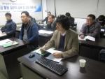 현재 진행되고 있는 제4차 정책자금 실무전문가 및 컨설턴트 전문가 양성과정을 수강하고 있는 (사)한국기술개발협회의 예비 전문위원님들의 모습