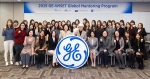 GE-WISET, '2015 글로벌 멘토링' 킥오프 미팅 실시