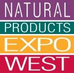 미국 캘리포니아주 애너하임에서 최근 개최된 천연제품박람회 NPEW 2015 엠블럼